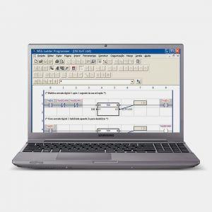 WEG Ladder Programmer (WLP)