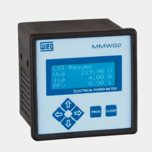 weg MULTIMEDIDOR MMW02-50/60Hz